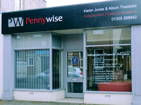 Pennywise Dorchester Office
