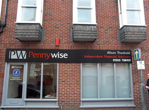 Pennywise Weymouth Office
